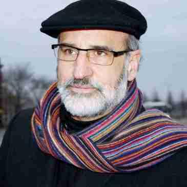 """Fernando Aramburu, autor de """"Patria"""", es un referente de la literatura española y del País Vasco."""