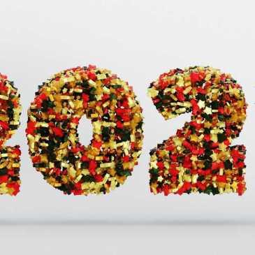 2021 es el año del buey según el horóscopo chino y también un Año Jacobeo.