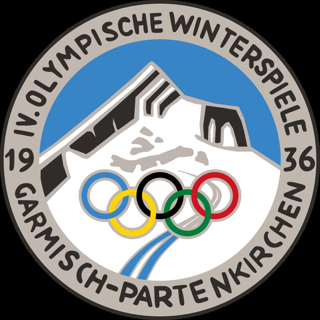 Juegos Olímpicos de Invierno de 1936 en Garmisch-Partenkirchen (Alemania), nadie imaginaba la guerra inminente en España.