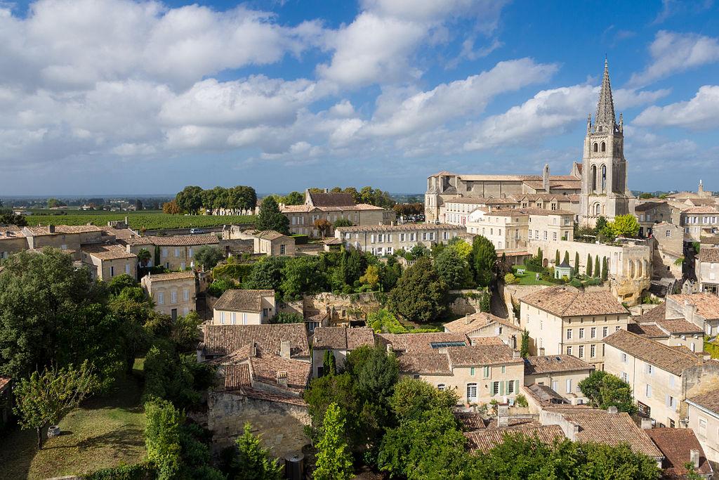 Aquitania, una región de campesinos, cuya duquesa fue reina de Francia en el siglo XII.
